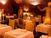 Restaurant Les Caves de la Maréchale